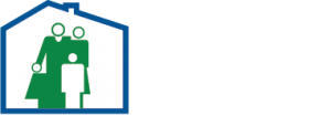 family transitions logo footer